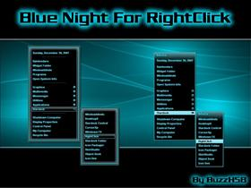 Blue Night RC