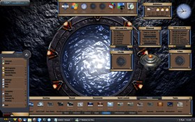 Stargate Xtreme