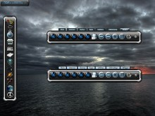 Evolver Tabbed &amp; Side Docks