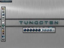 Tungsten Tabbed & Side Docks