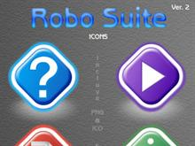 Robo Suite Full Rombo