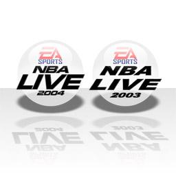 Aqua NBA Live Pack