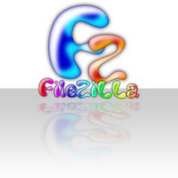 FileZilla (Aqua)