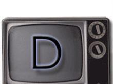 DScaler TV