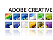 Adobe Creative Suite CS3 Icon Set