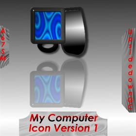 My Computer V1