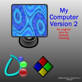 My Computer V2