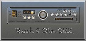 Bench 3 Slim SMX