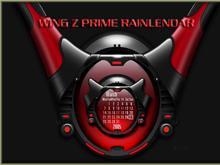 Wing Z Prime RL