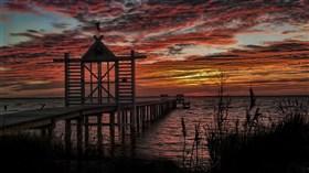 Hoffler Creek Sunset LV