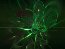 GreenMeanie
