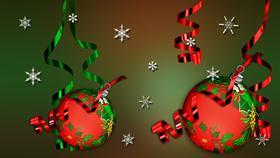 Christmas Balls 2009
