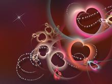 Hearts Valentine 2010