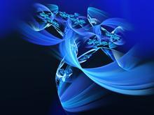 Majorelle Blu