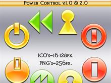 Power Control v.1.0 & 2.0