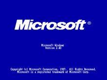 Windows v2.03