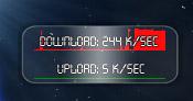 LanSpeed v1.1