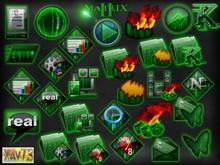 My Matrix 2 pack C