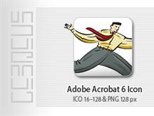 Adobe Acrobat 6 *boxed