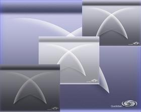 Quotidian Screen Saver