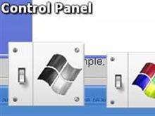XP Control Panel OSX