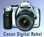 Canon Digital Rebel