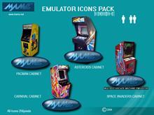 M.A.M.E Arcade Emulator