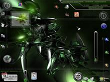 Space ball Desktop