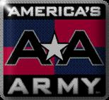 Americas Army Icon