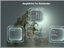 Amphitrite Rainlendar