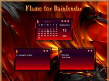 Flame RL