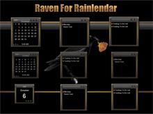Raven Rainlendar