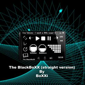 The BlackBoXX (Straight Version)