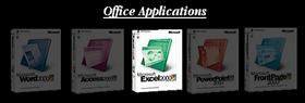 Office 2000 Objects