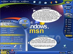 Windows.MSN 7.0 (1280 x 1024)