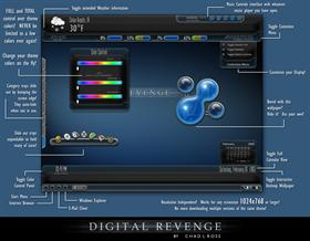 Digital Revenge DX