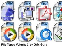 File Types Volume 2