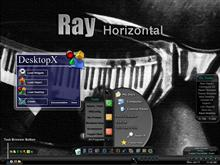 Ray Horizontal