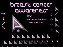 Breast Cancer Awareness Cursor