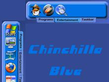 Chinchilla Blue