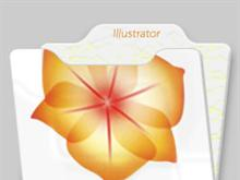 Strings Folder :: Illustrator CS2