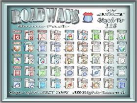 Roadways Bonus Pack