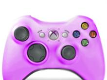 Xbox 360 Ladies Controler