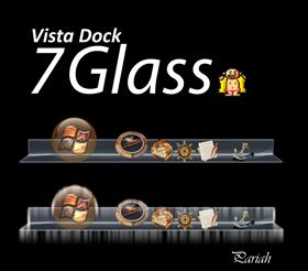 7glass Dock vIstA 2007