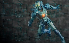 Iron Man Mark 3_Stealth_wallpak