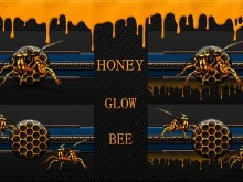 HoneyGlow_Bee_varietypak