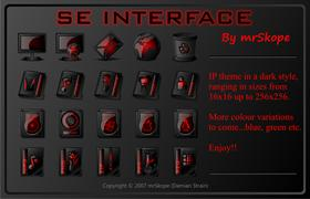SE Interface