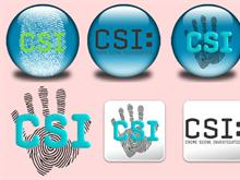 CSI game icons