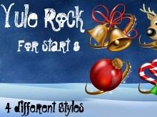 Yule Rock