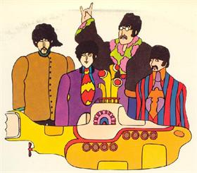 The Beatles: Abreviated